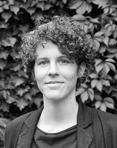 Prof. Dr. Michèle Amacker