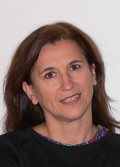 Prof. Dr. Sabine Strasser